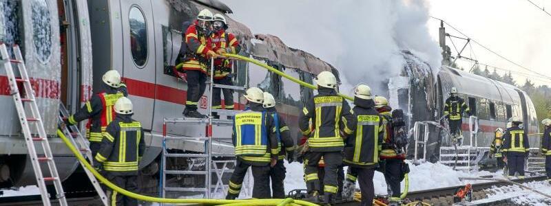 Feuerwehr - Foto: Sascha Ditscher