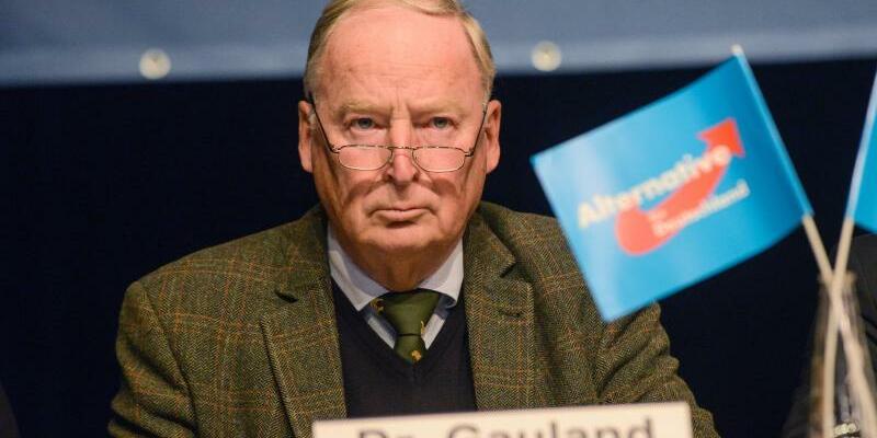 AFD Parteitag Brandenburg - Foto: Julian Stähle