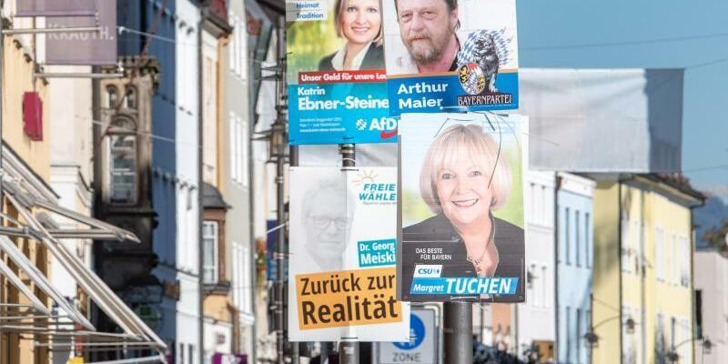 AfD-Hochburg Deggendorf - Foto: Armin Weigel