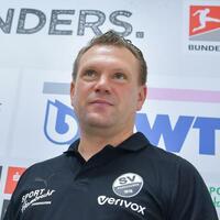 Uwe Koschinat - Foto: Uwe Anspach