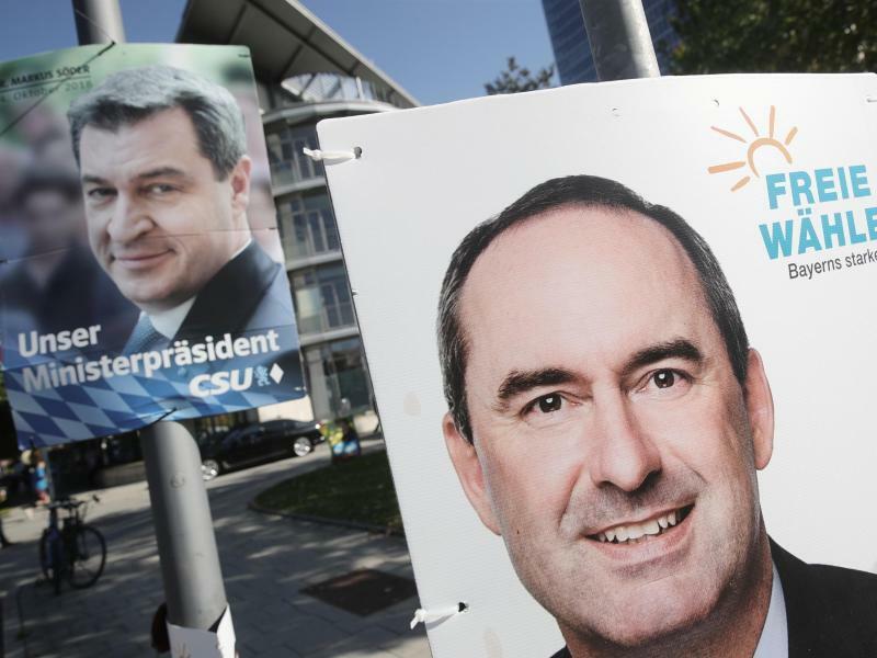 Nach der Landtagswahl - Foto: Michael Kappeler