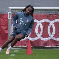 Bayern-Profi - Foto: Sven Hoppe