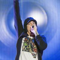 Eminem - Foto: Ashley Landis