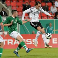 Deutschland - Irland - Foto: Stefan Puchner