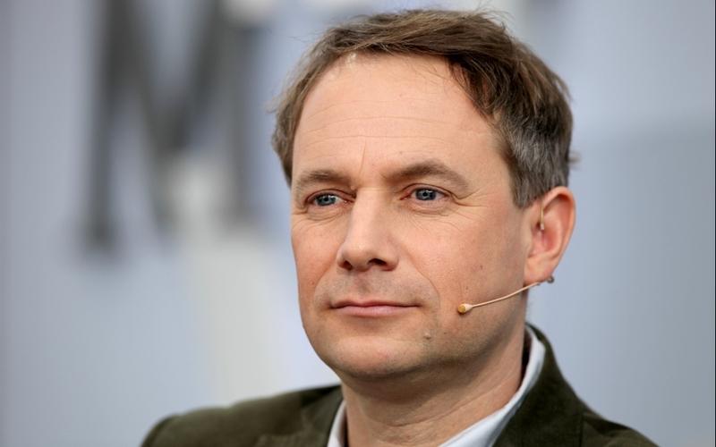 Jo Lendle - Foto: über dts Nachrichtenagentur