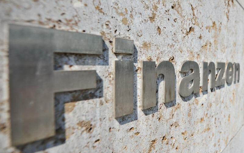 Finanzministerium - Foto: Ole Spata/Archiv