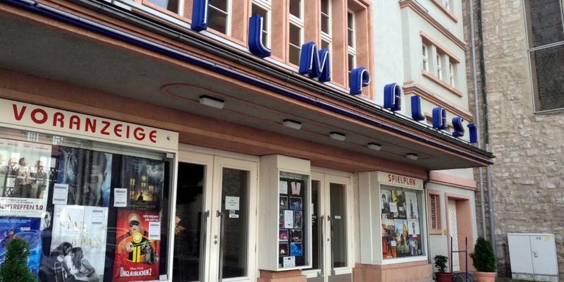 Kino - Foto: über dts Nachrichtenagentur