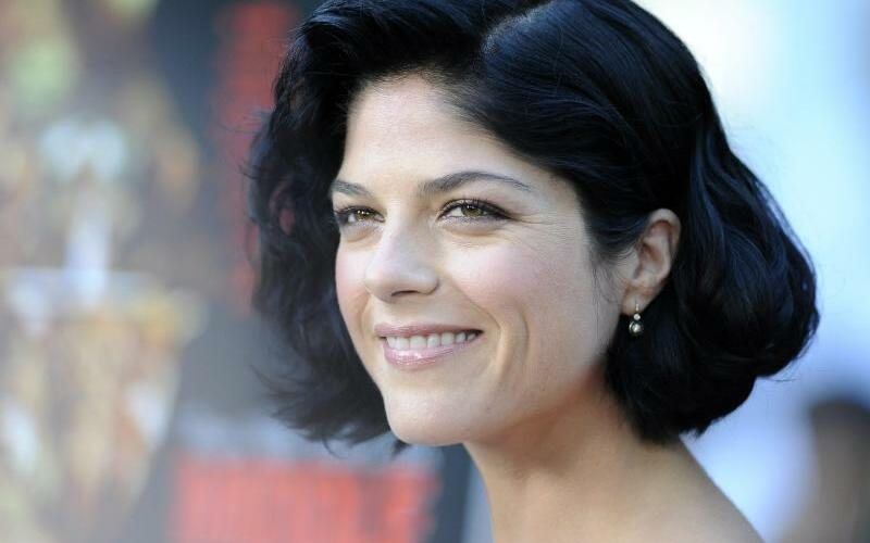 Selma Blair - Foto: Paul Buck/EPA