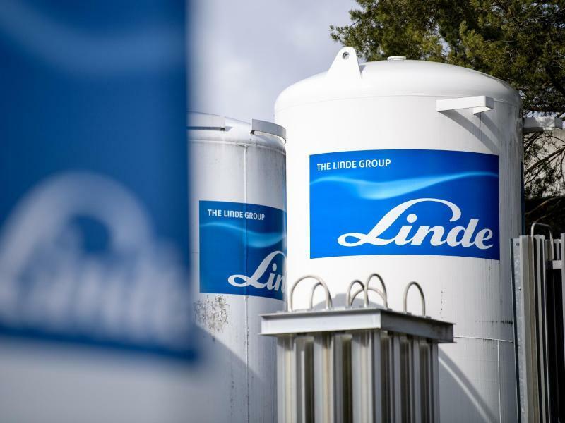 Linde AG - Foto: Matthias Balk