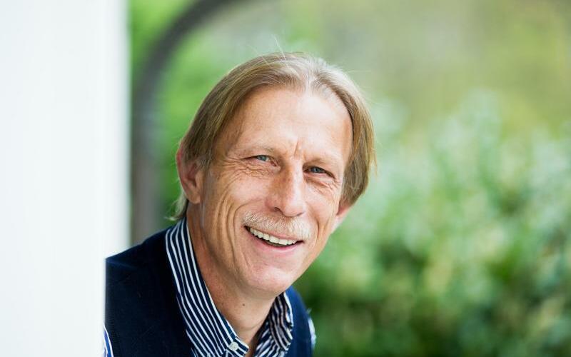 Christoph Daum - Foto: Rolf Vennenbernd