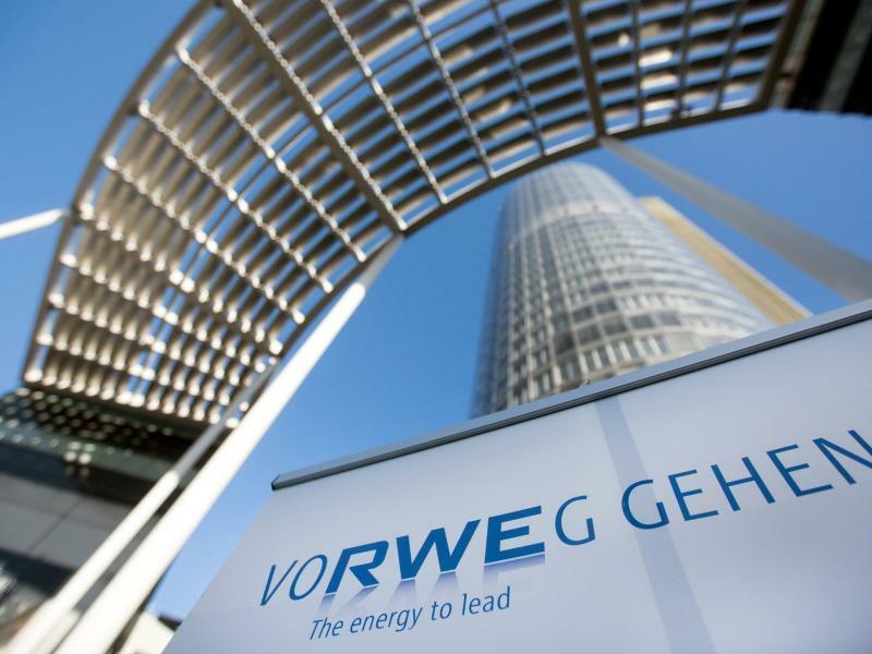 RWE Tower - Foto: Marcel Kusch
