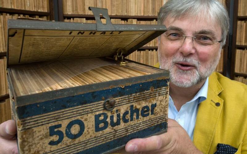 Hans-Jochen Marquardt - Foto: Hendrik Schmidt