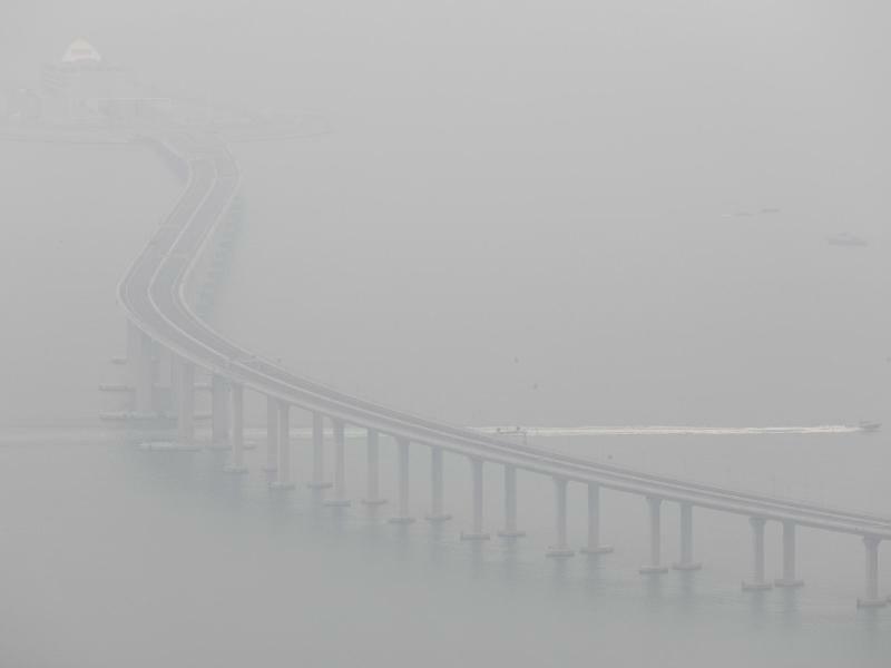 Brücke - Foto: Vi