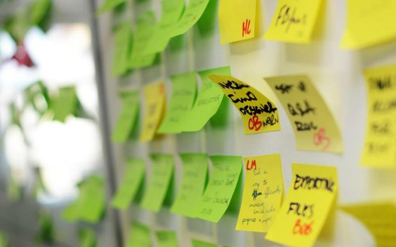 Startup - Foto: Jens Kalaene