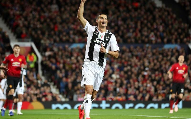 Manchester United - Juventus Turin - Foto: Martin Rickett