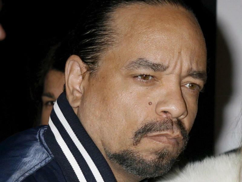 Ice-T - Foto: Szenes/EPA