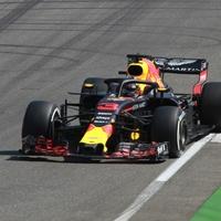 Formel-1-Rennauto von Red Bull - Foto: über dts Nachrichtenagentur