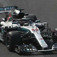 Lewis Hamilton - Foto: Marco Ugarte/AP