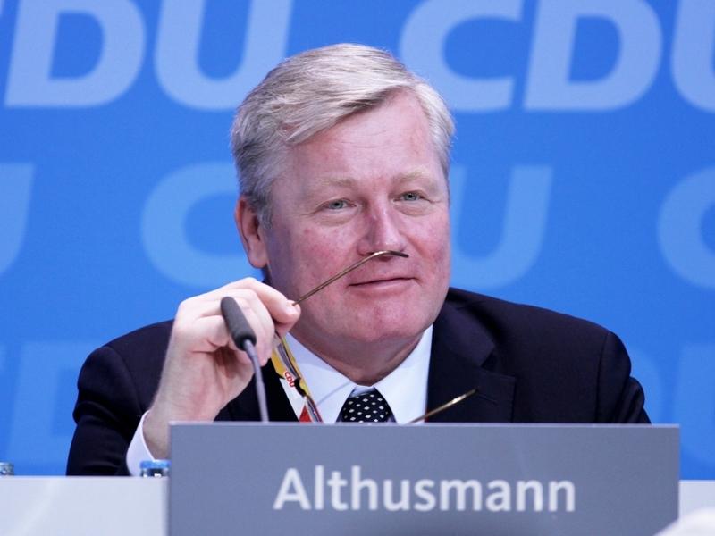 Bernd Althusmann - Foto: über dts Nachrichtenagentur