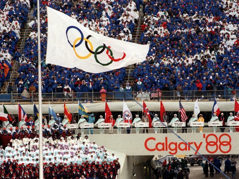 Calgary - Foto: Wolfgang Eilmes