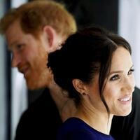 Prinz Harry und Meghan in Neuseeland - Foto: Phil Nobel