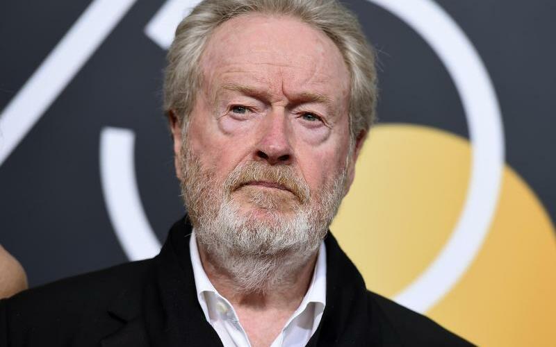 Ridley Scott - Foto: Jordan Strauss/Invision/AP