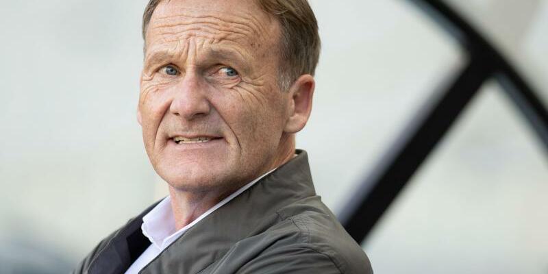 Hans-Joachim Watzke - Foto: Bernd Thissen