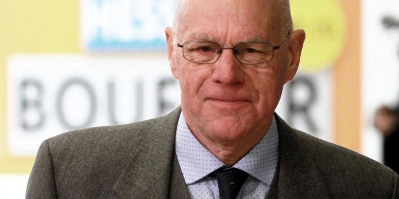 Norbert Lammert - Foto: über dts Nachrichtenagentur