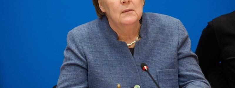 Angela Merkel - Foto: Gregor Fischer