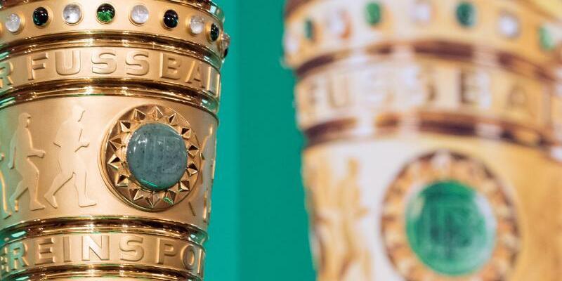 DFB-Pokal - Foto: Soeren Stache