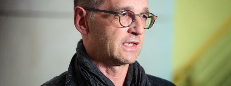 Heiko Maas - Foto: Gregor Fischer