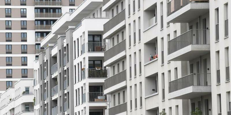 Immobilien - Foto: Arne Dedert