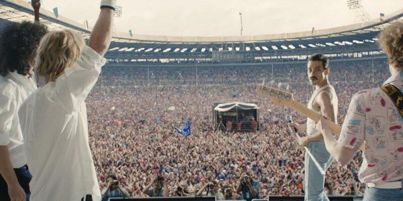 Bohemian Rhapsody - Foto: Fox