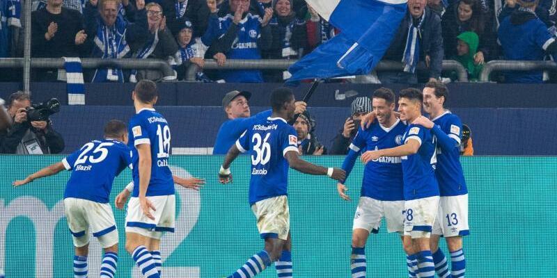 FC Schalke 04 - Foto: Guido Kirchner