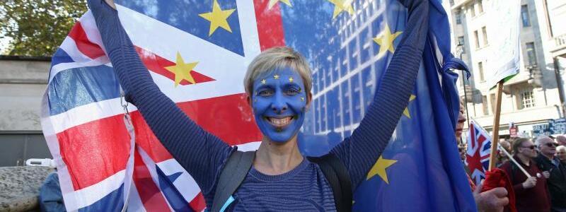 Pro EU - Foto: Yui Mok/PA Wire