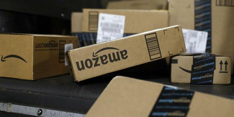 Amazon - Foto: Patrick Semansky/AP