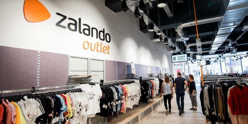Zalando - Foto: Daniel Bockwoldt
