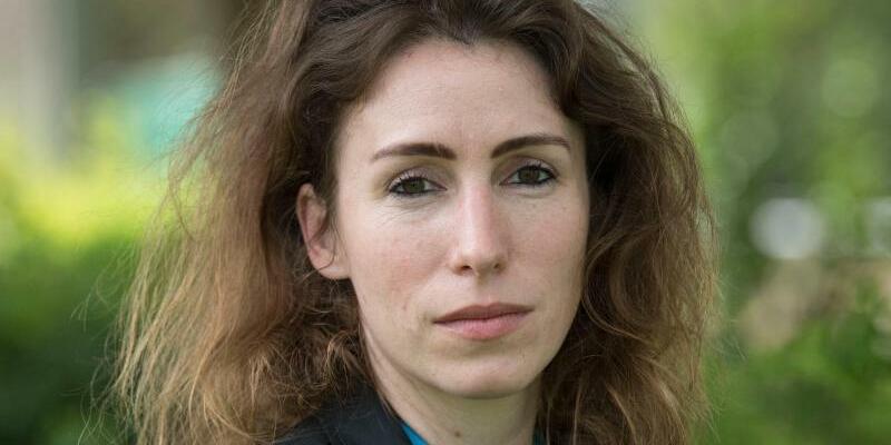 Mariana Harder-Kühnel - Foto: Boris Roessler