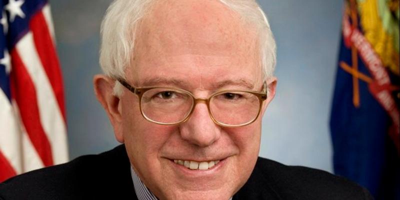 Bernie Sanders - Foto: über dts Nachrichtenagentur