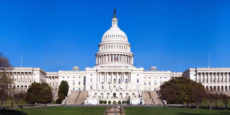Kapitol in Washington - Foto: über dts Nachrichtenagentur