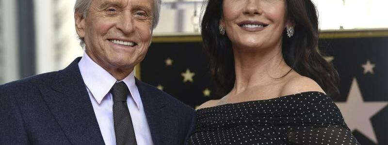 Michael Douglas - Foto: Chris Pizzello/Invision/AP