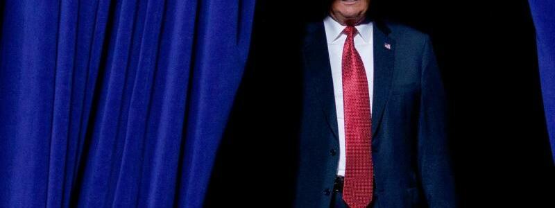 Verluste der Republikaner - Foto: Evan Vucci/AP