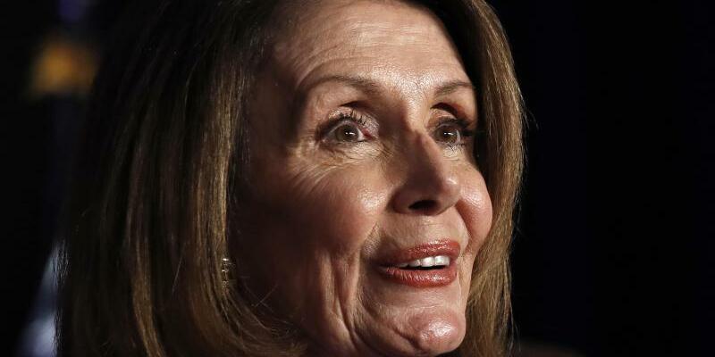 Nancy Pelosi - Foto: Jacquelyn Martin/AP