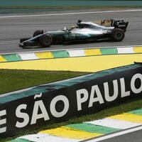 Großer Preis von Brasilien - Foto: Nelson Antoine/AP