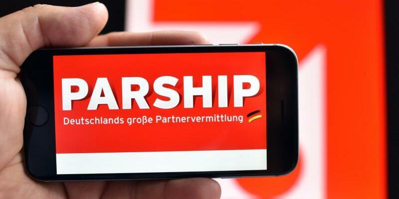 Partnervermittlung Parship - Foto: Ralf Hirschberger