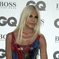 Donatella Versace - Foto: Grant Pollard/Invision/AP