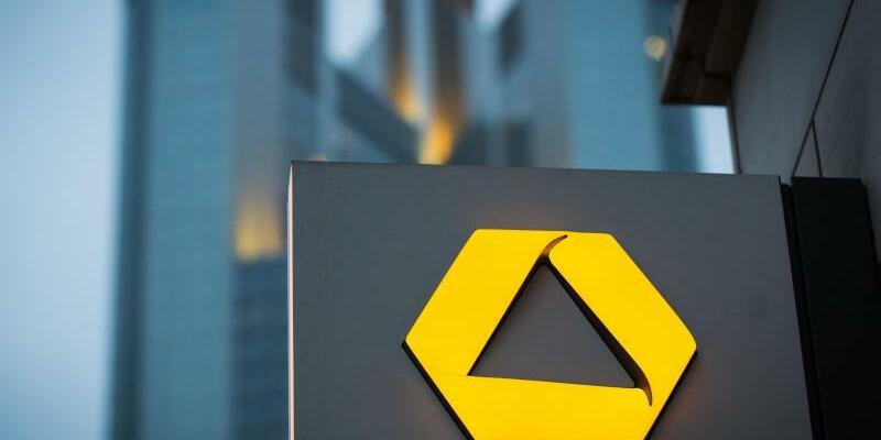 Commerzbank - Foto: Frank Rumpenhorst