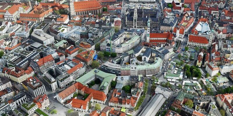 München - Foto: Felix Hörhager