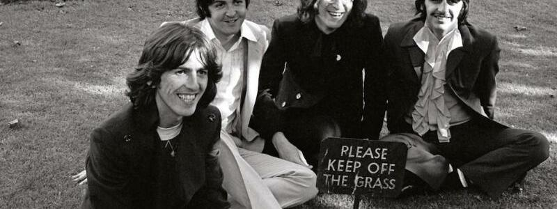 Beatles - Foto: Apple Corps Ltd.