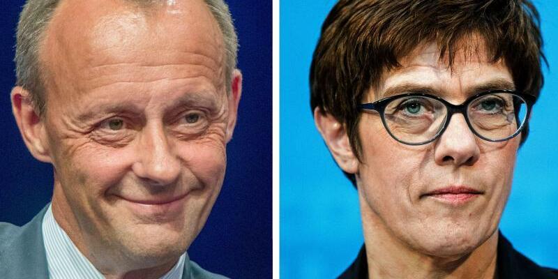 Kandidaten - Foto: Henning Kaiser